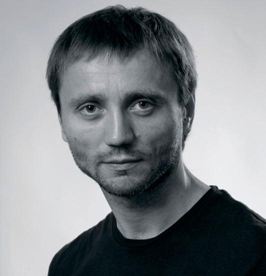 Алексей Образцов, член Союза архитекторов Украины,