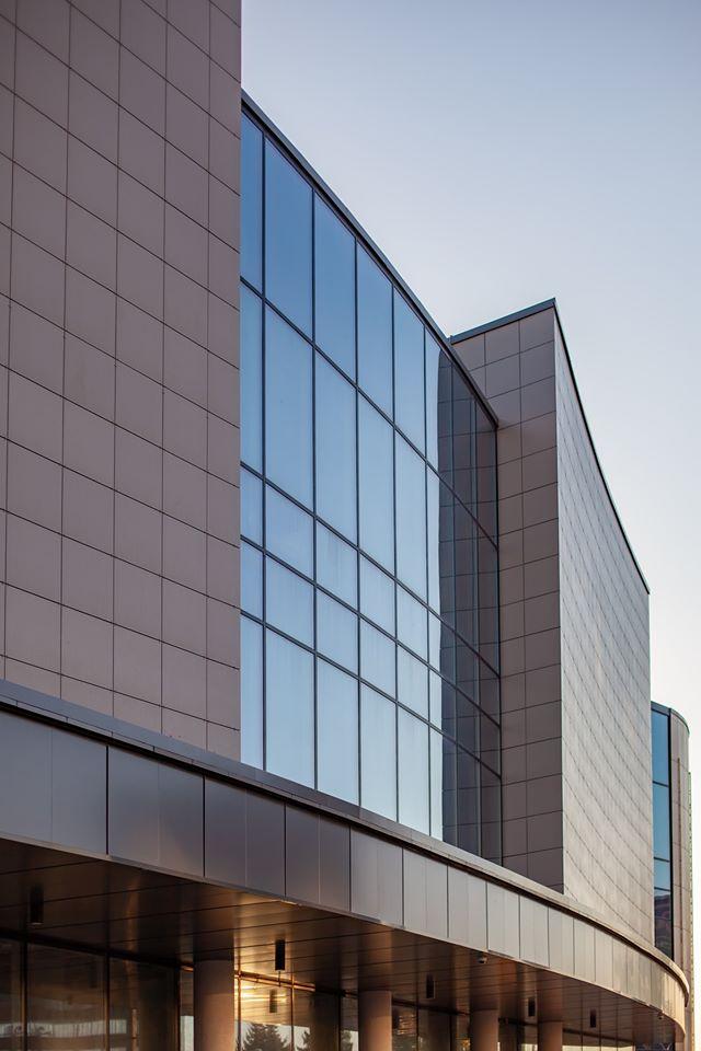 Торговый центр в Запорожье