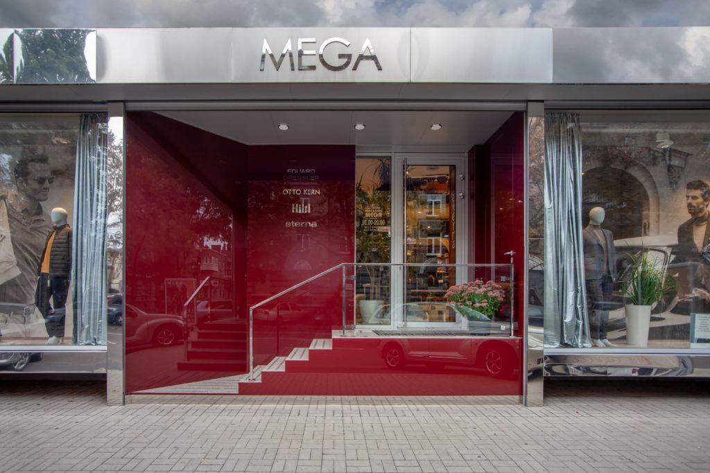 Магазин Mega 5