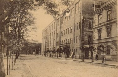 Фабрика Володарского